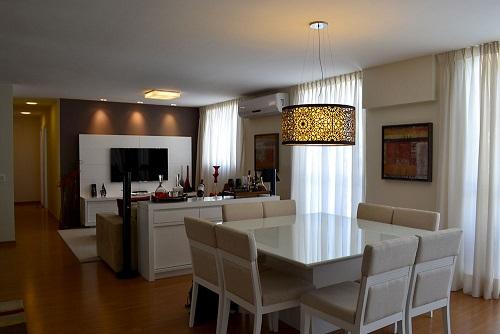 Como utilizar cortinas nos ambientes da casa