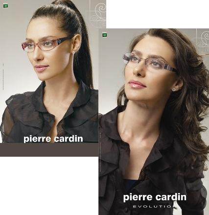 cfb688e00c756 ... o Grupo Tecnol apresenta a campanha estrelada pela atriz Maria Fernanda  Cândido para as novas armações oftálmicas e óculos solares da marca Pierre  ...