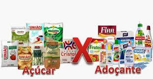 Diferenças entre os produtos Diet, Light e Zero