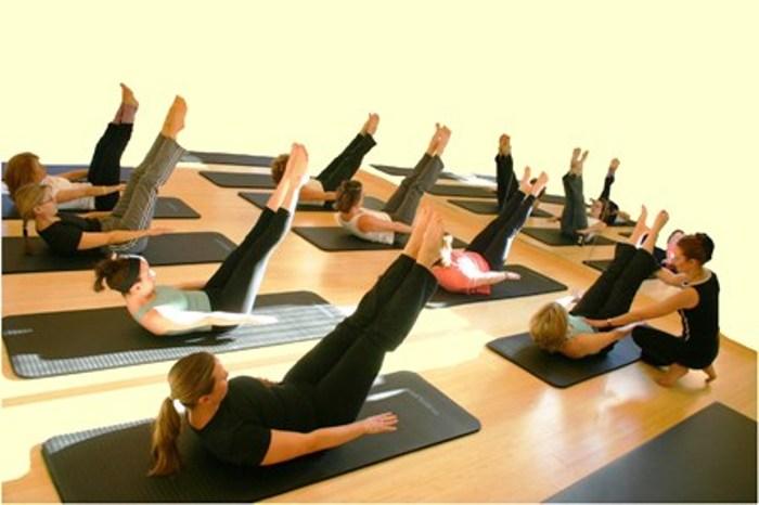 Exercícios de baixo impacto protegem articulações