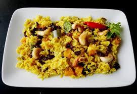 Que tal surpreender as visitas e servir um arroz diferente?