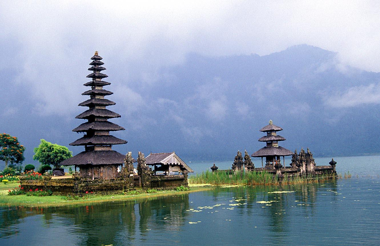 Será que Bali é de fato o paraíso?