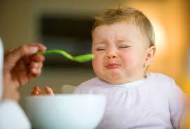 Meu filho não come! E agora?
