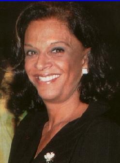 Beth Lagardère, a brasileira adorada na Europa