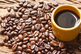 Cafeína é saudável?