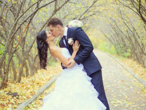 Casamento faz bem para a saúde