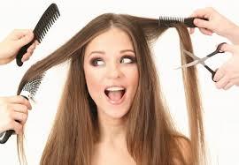 Como cuidar dos cabelos