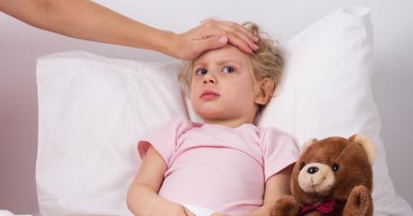 Posso faltar no trabalho quando meu filho ficar doente?