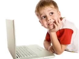 Crianças e informática, controle ou educação?