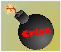 Crise, o grande momento da Vida