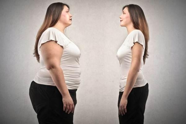Obesidade, a grande luta