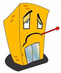 Síndrome do edifício doente aumenta casos de alergia