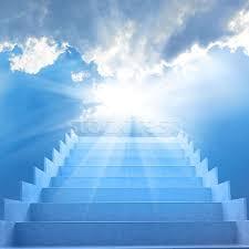 Escadaria para o Céu