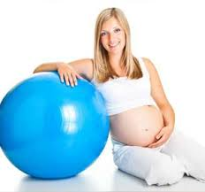 Fisioterapia é  tudo na gravidez
