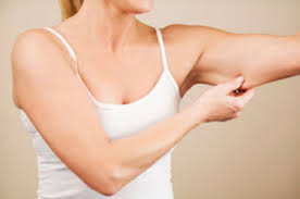 Cirurgia para flacidez dos braços