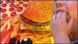 Aumenta a obesidade em jovens
