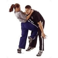 Prevenção a agressões contra a mulher