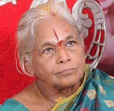 Mãe mais velha do mundo