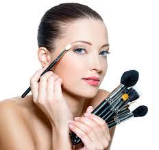 Maquiagem para fazer em casa