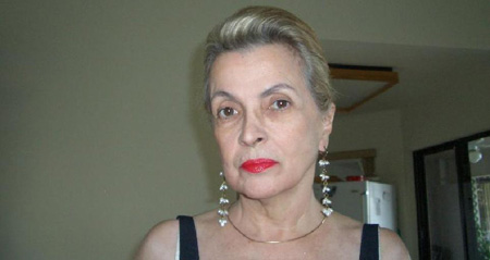 Bate-papo Especial: Maria Digna Pessoa de Queiroz - Por Jamill Barbosa Ferreira