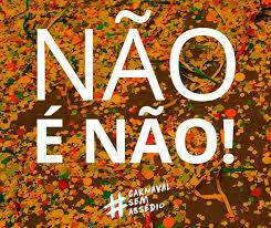 #CarnavalSemAssédio