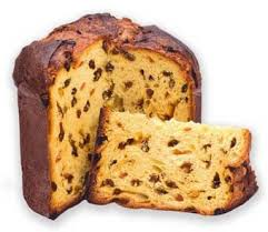 Panettone Natural