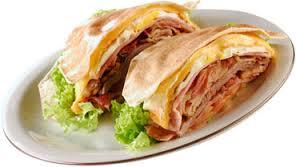Beirute: o pão é sírio, mas o sanduíche é nosso!