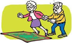 Cuidados específicos na terceira idade auxiliam na prevenção de quedas