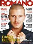 ROMANO, a nova revista masculina, chega com estilo