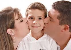Filho único: uma realidade moderna