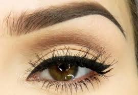 Como as sobrancelhas valorizam a expressão do olhar