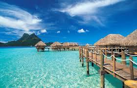 Taití - Roteiro paradisíaco a uma das mais belas praias do mundo