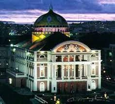 Manaus, recorde de distância