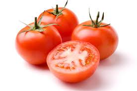 Tomates e seus super poderes