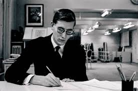 Sempre Yves Saint Laurent