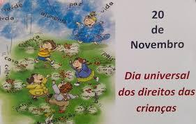 Dia Universal da Criança