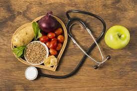 Os benefícios da alimentação saudável para a saúde mental