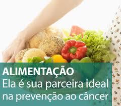 Alimentação e o câncer de mama