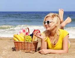 Verão: o que comer
