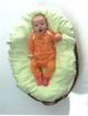 Bebês fashion