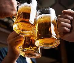 O consumo de álcool engorda?