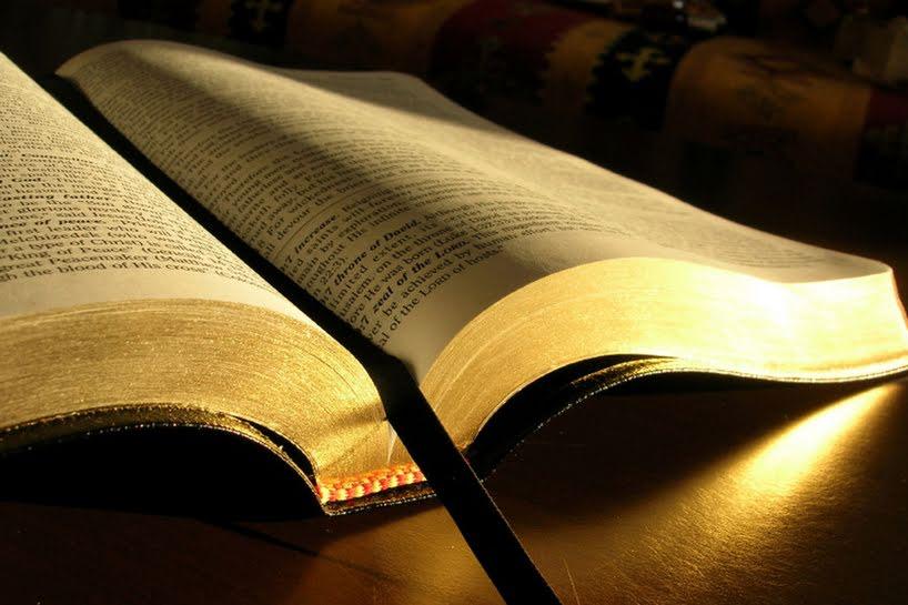 A Bíblia e o clima organizacional