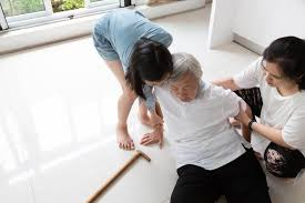 Osteoporose x quedas na terceira idade