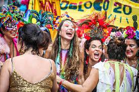 Au Revoir Carnaval !
