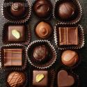 O Poder do Chocolate
