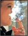 Cigarro prejudica beleza