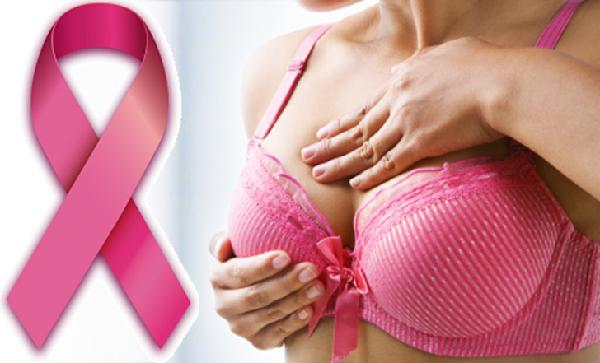 Em que idade a mulher está mais suscetível ao câncer de mama?