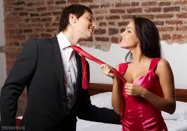 Como estimular seu parceiro