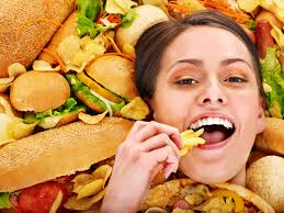 Como se livrar da compulsão alimentar