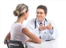 Ajude o médico a ajudar você